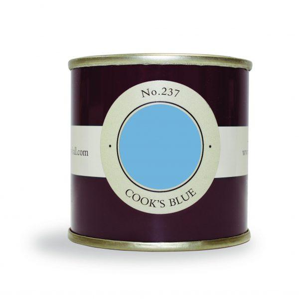 Cook's Blue No.237
