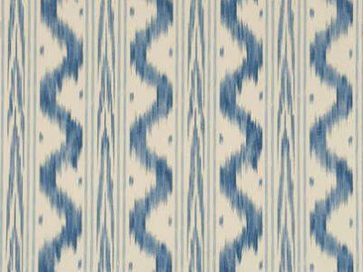 TOILES DE NANTES - BLUE-0