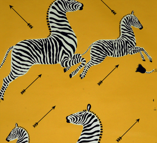 ZEBRAS - YELLOW-0