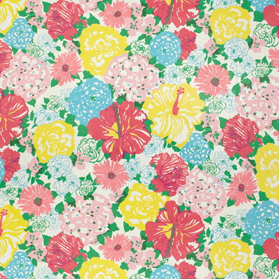 Heritage Floral Multi The Paint Store Online