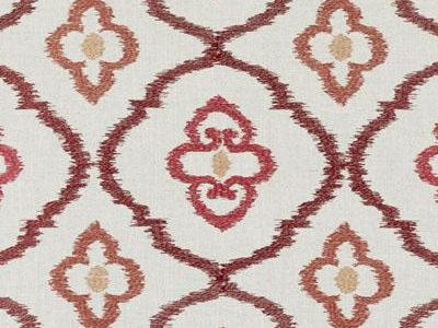 BILTMORE EMBROIDERIES COLLECTION - FLAME-0
