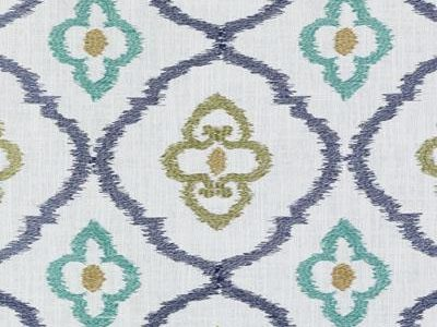 BILTMORE EMBROIDERIES COLLECTION CARIBBEAN-0