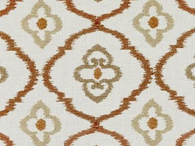 BILTMORE EMBROIDERIES COLLECTION - COPPER-0