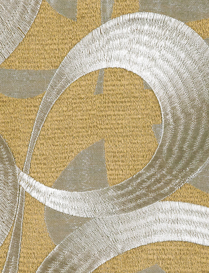 CALLIGRAPHY - BAND OF GOLD-0