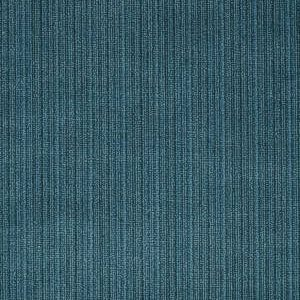 ANTIQUE STRIE VELVET - TEAL-0