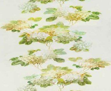 FLORIANA - WHITE/CREAM/GREEN-0