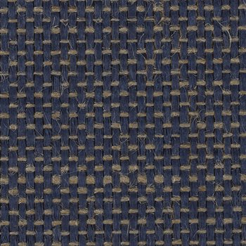 BURLAP SAFARI - BANDA BLUE-0