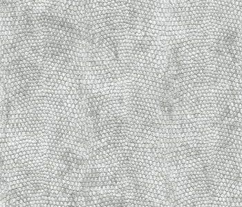 VINYL SNAKESKIN - UP-SCALE GREY-0