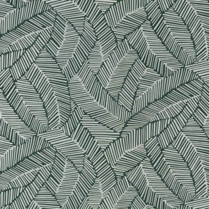 ABSTRACT LEAF – METALLIC SLATE-0