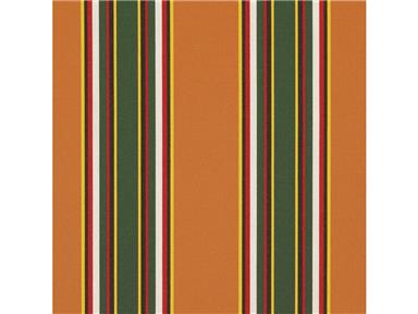 NORTHPORT STRIPE - TANGERINE-0